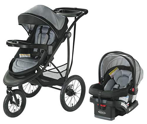 Graco Modes Jogger SE Travel System review