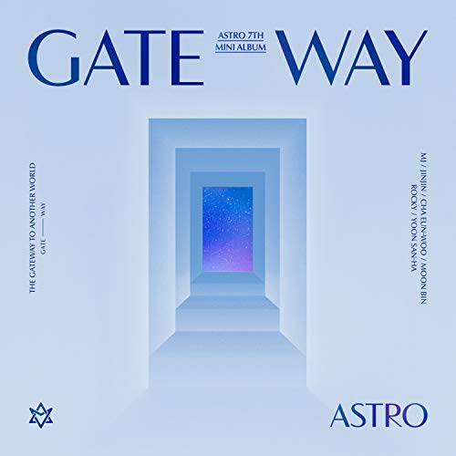 [album]Gateway:7th Mini Album – ASTRO[FLAC + MP3]