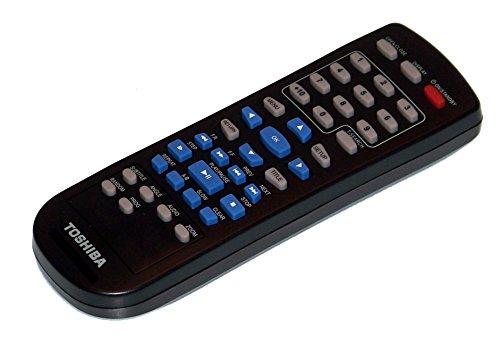 OEM Toshiba Remote Control: SD4100, SD-4100, SD4100KU, SD-4100KU, SD4100KU2, SD-4100KU2