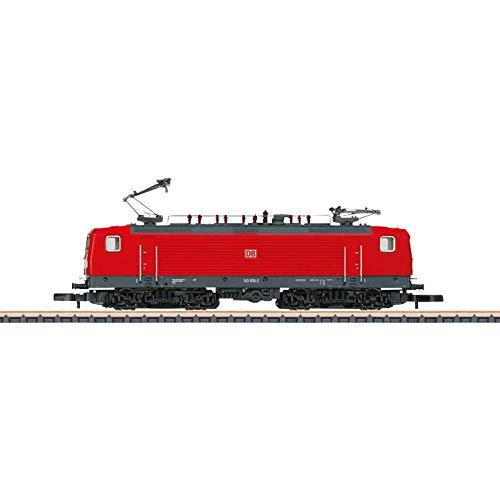 Märklin 88438 E-Lok BR 143 DB AG Modellbahn-Lokomotive, Spur Z