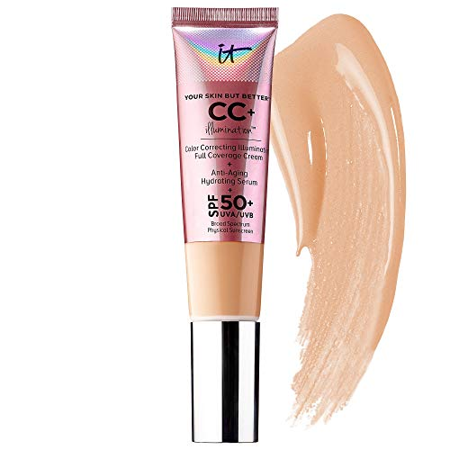 It Cosmetics CC+Illumination Cream