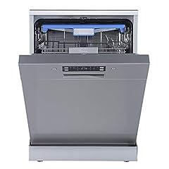 Freistehend Spülmaschine