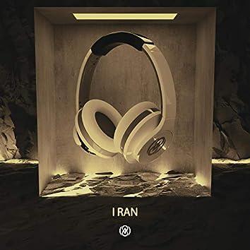 I Ran (8D Audio)