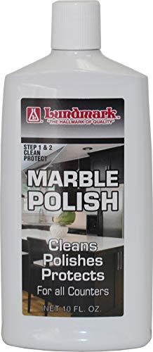 Lundmark Marble Polish, 10-Ounce, 3215F10