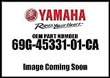 Yamaha 69G-45331-01-CA; HOUSING, BEARING; 69G4533101CA...
