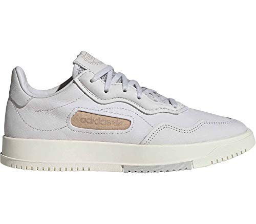 adidas Originals SC Premiere - Zapatillas deportivas, color Grey One / Off White / St Pale Nude, tamaño 40