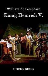 Cover König Heinrich V.
