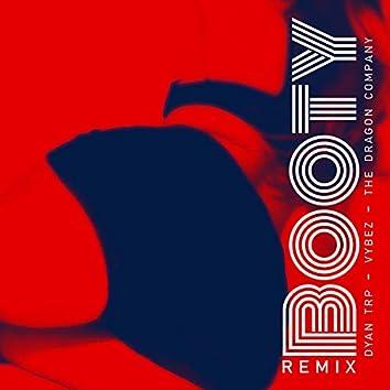 Booty (feat. Santy DJ & Dragon Company)
