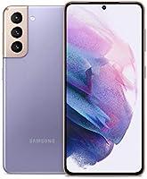 Samsung Galaxy S21 5G | Factory Unlocked Android Cell Phone | US Version 5G Smartphone | Pro-Grade Camera, 8K Video,...