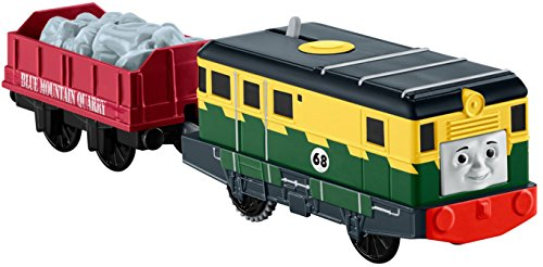 Thomas and Friends Trackmaster Philip - DVF82