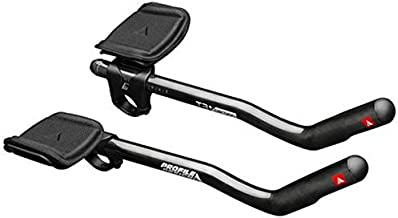 Profile Designs T3+ Carbon Bicycle Aerobars - RHCBT