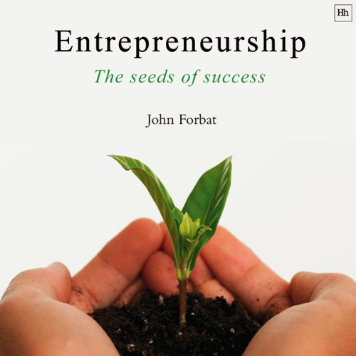 Entrepreneurship cover art