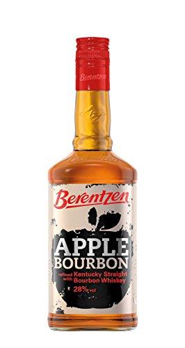Berentzen Apple Bourbon Whiskey Kentucky Straight (1 x 0.7 l)