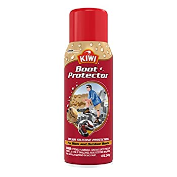 Kiwi Boot Protector Spray