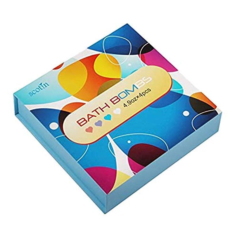 ピンクマーベル相対サイズTOOGOO バスボール?ギフトセット-女性のための 4つのハート型 手作り-パーフェクト バブル&スパバス用-乾燥肌を保湿するためのエッセンシャルオイルとフレグランスオイル