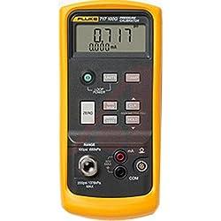 Fluke 717 100G Pressure Calibrator, 100 PSIG