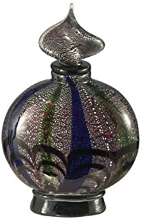 Dale Tiffany Lamps Dale Tiffany Black Widow Perfume Bottle