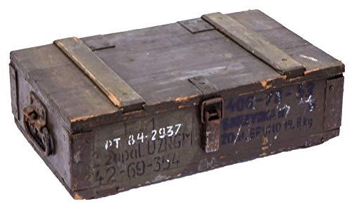 kleine Munititionskiste Box F-1