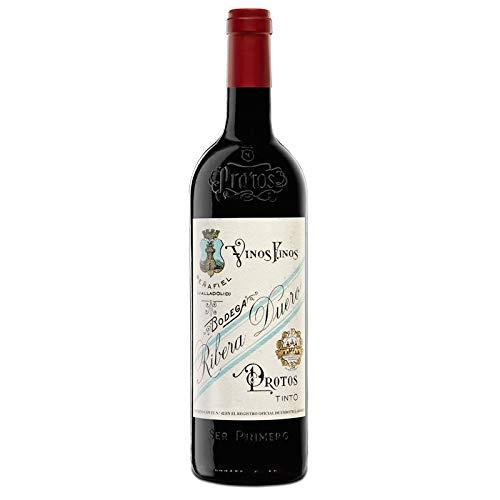 Protos 27 Vino Tinto - 750 ml