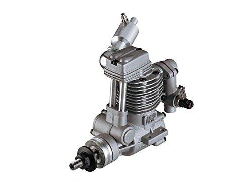 HobbyKing ASP FS30AR Four Stroke Glow Engine
