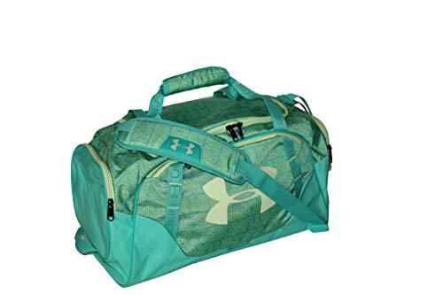 Under Armour STORM UA Undeniable 3.0 Small Duffle Bag (Harbor Blue (402))