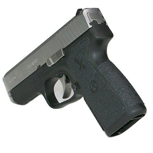Foxx Grips -Gun Grips Kahr CW9, CW40, P9 & P40 (Grip Enhancement) …
