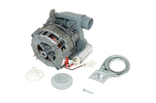 Genuine Lavavajillas bomba de recirculación Motor 1740701700