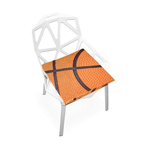 Linomo - Cojín para silla 40 x 40 cm
