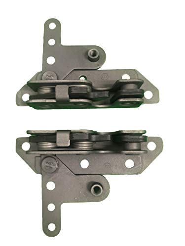 HMMWV door latches M998 (pair left and right)