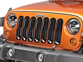 Best 2015 jeep wrangler grille Reviews