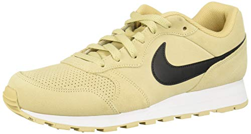 Nike MD Runner 2 Suede, Zapatillas de Trail...