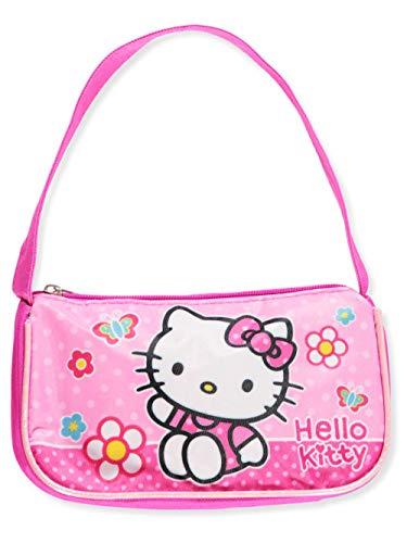 Sanrio Hello Kitty Mädchen-Schultertasche