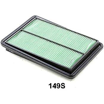 BOSCH F 026 400 465 Filtro aria