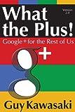 Google+ book by Guy Kawasaki