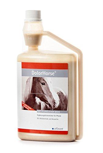 Alfavet Dolor Horse 1 L