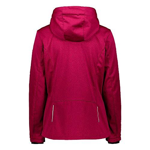 CMP -   W Zip Hood Jacket