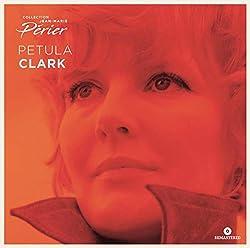 Collection Jean-Marie Périer-Petula Clark