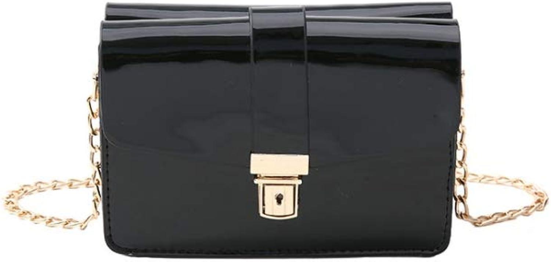 ASHIJIN Shiny Small Women Handbags Messenger Bag Designer Clutch Bags Mini Shoulder Bag Women Bag