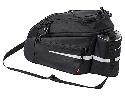 VAUDE Silkroad L (MIK) Gepäckträgertaschen, Black, Einheitsgröße