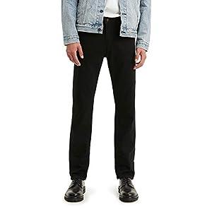 Levi's Men's 505 Regular Fit Stretch Jeans