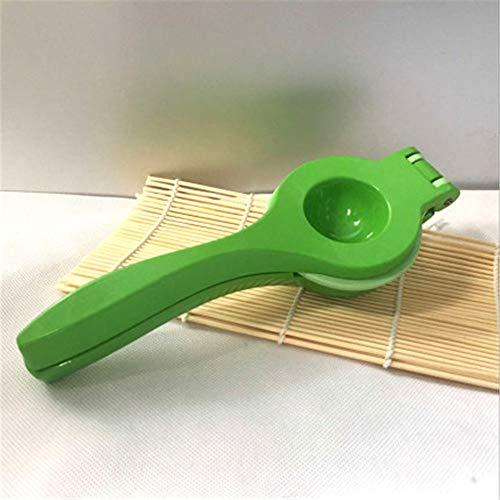 LLDKA Handmatige sapcentrifuge, knijp citroensap geperst granaatappelsap fruit clip vruchtensap machine controle