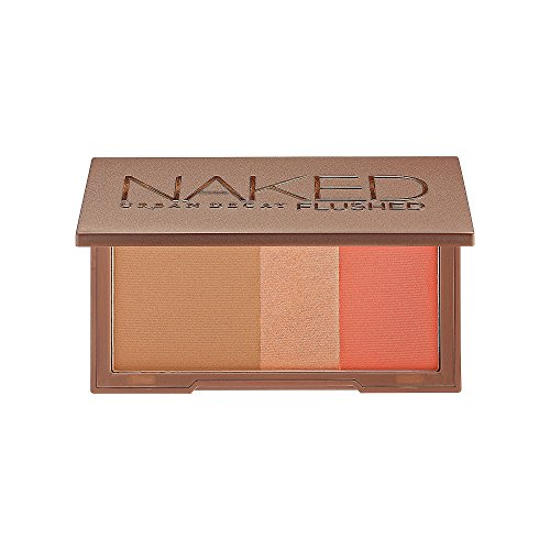Urban Decay Naked Flushed Palette, Native, 0.49 Ounce
