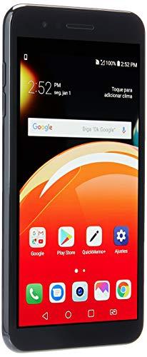 Smartphone, LG K9 TV, 16 GB, 5', Dourado