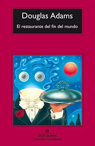 El restaurante del fin del mundo: 472 (Compactos)
