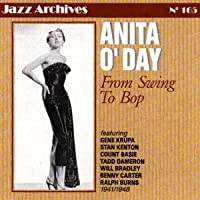 From Swing to Bebop 1941