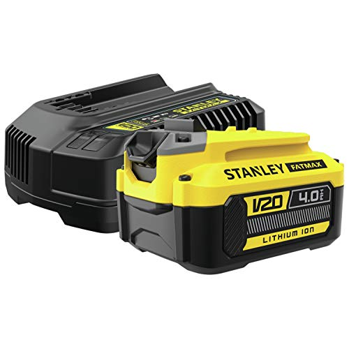 Stanley FatMax SFMCB14M1-QW Batteria, 18 V