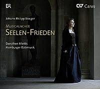 Musicalischer Seelen-Frieden by Mields (2013-03-26)