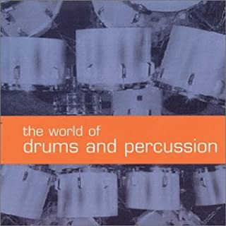 World of Drums & Percussion