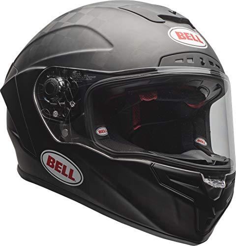 Bell Pro Star Solid Motorradhelm XXL (63/64)