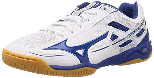 Mizuno Wave Kaiserburg 6 Table Tennis Shoes - white